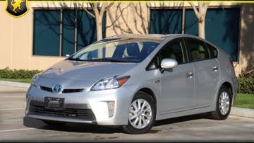 Used 2012 Toyota Prius For Sale Truecar